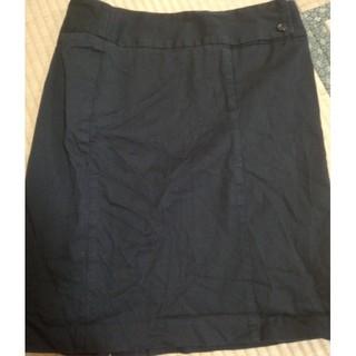 ベネトン(BENETTON)の同梱無料!ペンシルスカート(ひざ丈スカート)