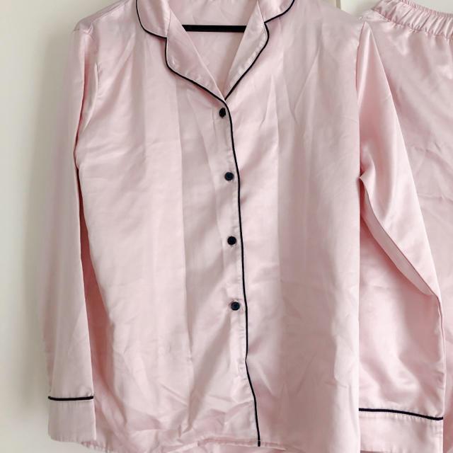 GU(ジーユー)のGUパジャマ レディースのルームウェア/パジャマ(パジャマ)の商品写真