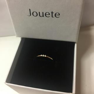Jouete 7号リング💍(リング(指輪))