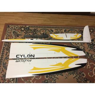 ラジコングライダー RCRCM・Cylon(サイロン)