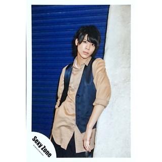 セクシー ゾーン(Sexy Zone)のSexy Zone 松島聡 ジャニショ 公式写真 公式フォト(アイドルグッズ)
