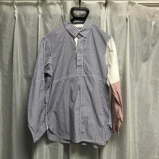 マウンテンリサーチ(MOUNTAIN RESEARCH)のマウンテンリサーチ プルオーバーシャツ(シャツ)