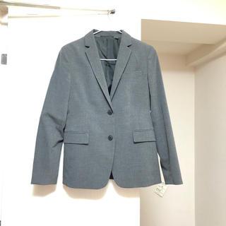 ユニクロ(UNIQLO)のスーツジャケット(スーツ)