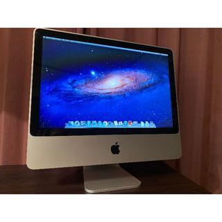 Apple - iMac アイマック デスクトップパソコン PC apple アップル