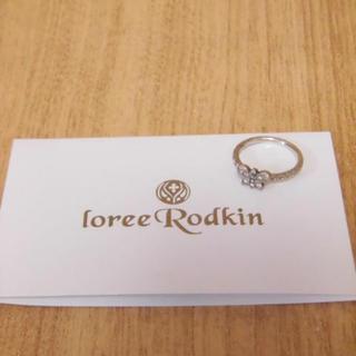 ローリーロドキン(Loree Rodkin)のLoree Rodkin  リング(リング(指輪))