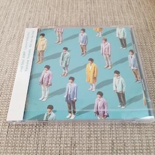 ヘイセイジャンプ(Hey! Say! JUMP)の【Hey! Say! JUMP】Lucky-Unlucky 初回限定盤1(ポップス/ロック(邦楽))