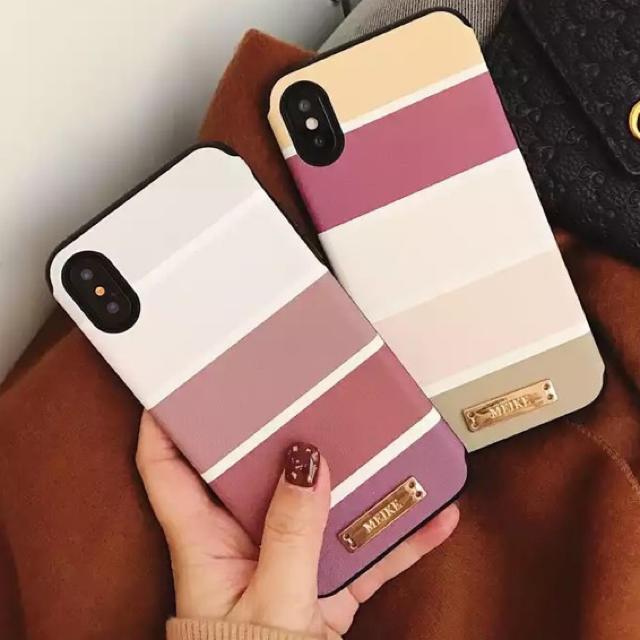iphone xr ケース 便利 / iPhoneケース ケートスペード風の通販 by さっちゃん's shop |ラクマ