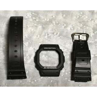 G-SHOCK - 新品未使用 カシオ Gショック DW-5600 純正 ベゼル ベルト