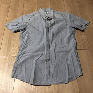 ユニクロ(UNIQLO)のメンズUNIQLO シャツ(シャツ)