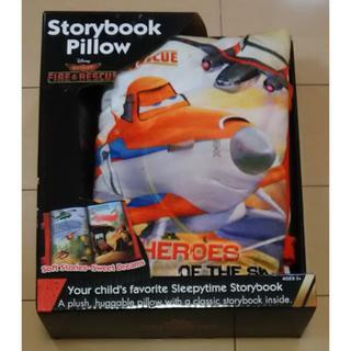 コストコ(コストコ)のプレーンズ クッション絵本 枕 Storybook Pillow (知育玩具)