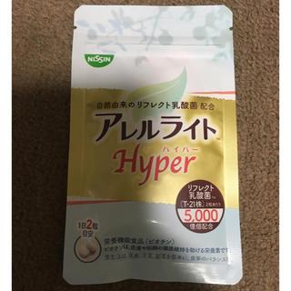 ニッシンショクヒン(日清食品)のアレルライト Hyper(その他)