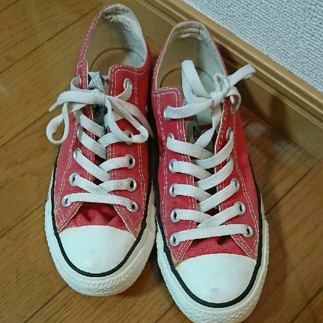 CONVERSE(コンバース)のCONVERSE 24.0 レディースの靴/シューズ(スニーカー)の商品写真