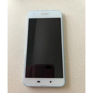 SHARP - AQUOS sense  SHARP (SHV40SLU)、限定色☆