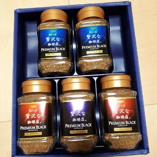 エイージーエフ(AGF)の【AGF】ちょっと 贅沢な珈琲店 インスタントコーヒー(コーヒー)