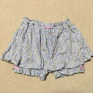 クミキョク(kumikyoku(組曲))の組曲  美品   パンツスカート(スカート)