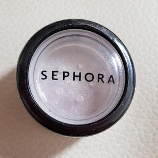 セフォラ(Sephora)のラメシャドー(アイシャドウ)