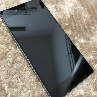 SONY - XPERIA SO-03H Xperia Z5 Premium クローム