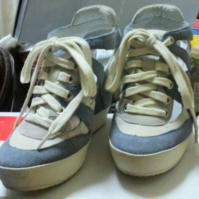 サンダル 21.5cm ③ レディースの靴/シューズ(サンダル)の商品写真