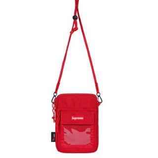 Supreme - 【Red】Supreme utility pouch ポーチ ショルダー