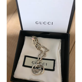 Gucci - GUCCIブレスレット