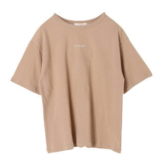 グリーンパークス(green parks)のロゴティーシャツ(Tシャツ(半袖/袖なし))