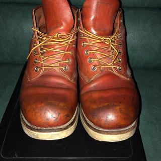 レッドウィング(REDWING)のレッドウイング RED WING ワークブーツ(ブーツ)