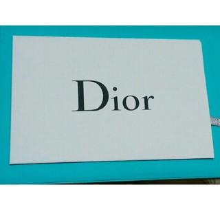 ディオール(Dior)のディオール カードケース(その他)