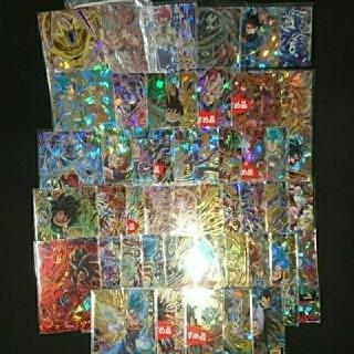 ドラゴンボール(ドラゴンボール)の【★4確定】ドラゴンボールヒーローズ カード3枚セット×59(カード)