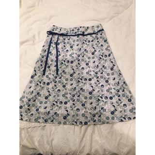 ベルメゾン(ベルメゾン)のベルメゾン♡ひざ丈スカート(ひざ丈スカート)