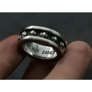クロムハーツ(Chrome Hearts)のK163クロムハーツ(リング(指輪))