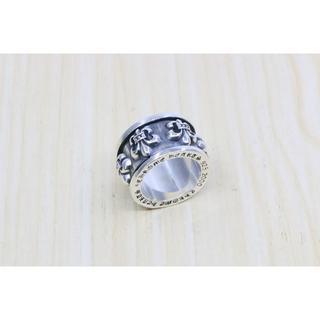 クロムハーツ(Chrome Hearts)のK164クロムハーツBSリング(リング(指輪))