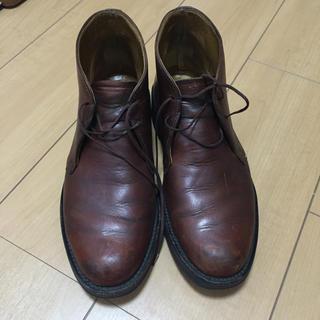 WALK  OVER ブーツ(ブーツ)
