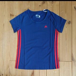 アディダス(adidas)のアディダス adidas 未使用 Tシャツ 150 コン(Tシャツ/カットソー)