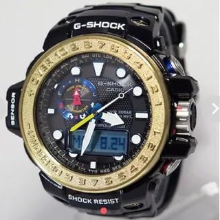 ジーショック(G-SHOCK)のジーショック g-shock ガルフマスター CASIO(腕時計(デジタル))