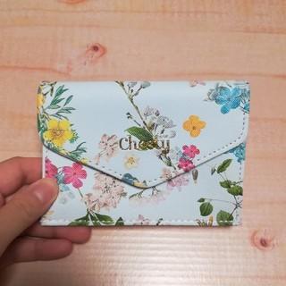 チェスティ(Chesty)の【新品・送料無料】Chesty ミニ財布(財布)