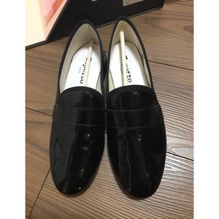 レペット(repetto)のyukiteco様専用 新品未使用 repetto Michael 37.5(ローファー/革靴)