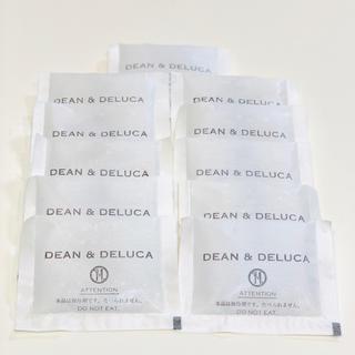 ディーンアンドデルーカ(DEAN & DELUCA)のDEAN&DELUCA  保冷剤  11個 ホワイト(弁当用品)