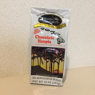 Kona - ハワイアンアイルズ コナコーヒー