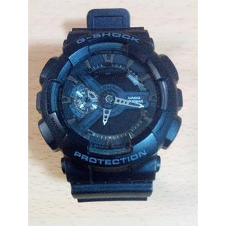 カシオ(CASIO)のジャンク G-SHOCK CA-110(腕時計(アナログ))