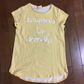 ザラキッズ(ZARA KIDS)のzara Tシャツ(Tシャツ/カットソー)