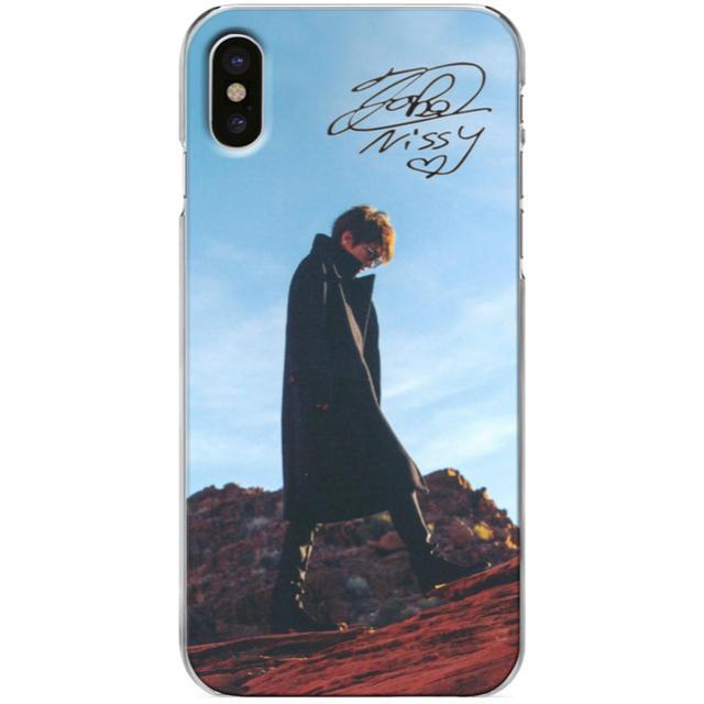 iphonexs ケース adidas / nissy 西島隆弘 iPhoneケース 各サイズ対応の通販 by iPhoneケース屋さん|ラクマ