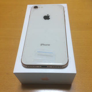 Apple - iPhone8 美品