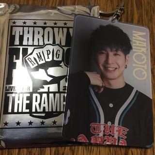 THE RAMPAGE - 長谷川慎 キーホルダー