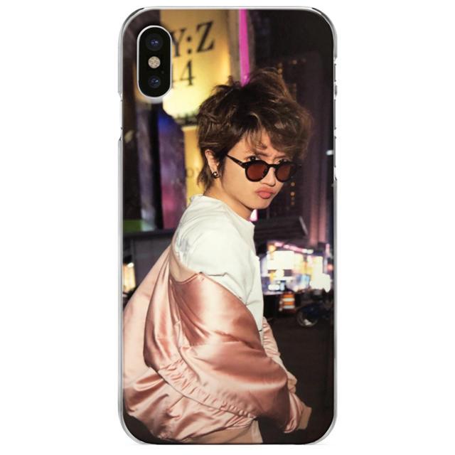 フルラ iphone8 ケース / nissy 西島隆弘 iPhoneケース 各サイズ対応の通販 by iPhoneケース屋さん|ラクマ