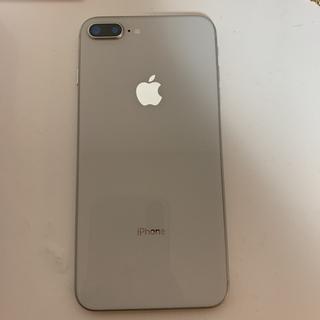 Apple - iPhone8plus SIMフリー