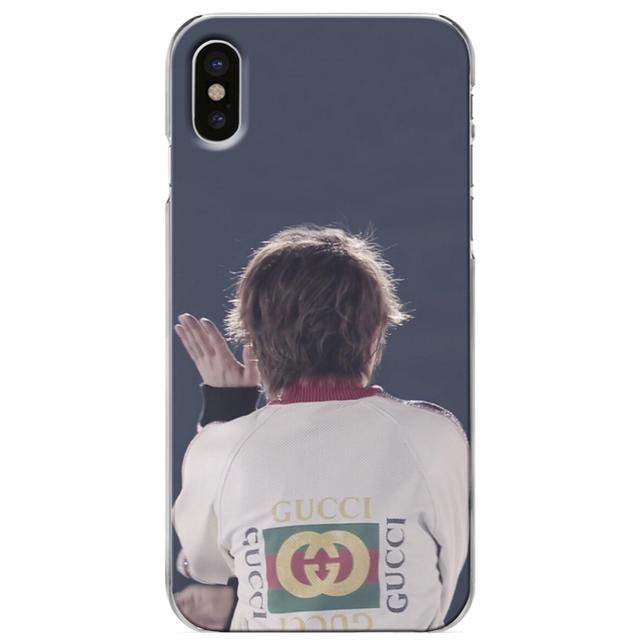 iphone8 ケース グーフィー | nissy 西島隆弘 iPhoneケース 各サイズ対応の通販 by iPhoneケース屋さん|ラクマ