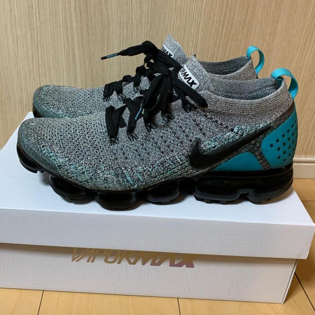 NIKE(ナイキ)のナイキ ヴェイパーマックス フライニット2 メンズの靴/シューズ(スニーカー)の商品写真