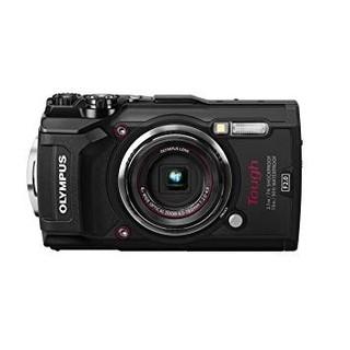 オリンパス(OLYMPUS)の新品未使用 オリンパス Tough TG-5(コンパクトデジタルカメラ)