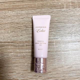 エスプリーク(ESPRIQUE)のさと様専用エスプリーク エクラ 明るさ持続美容液下地EX(化粧下地)
