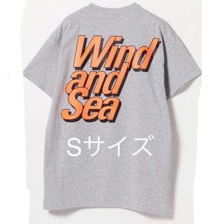 ロンハーマン(Ron Herman)のWIND AND SEA グラフィックプリント TEE Tシャツ ウインダンシー(Tシャツ/カットソー(半袖/袖なし))